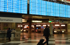IATA、全世界の利用率81.7% 19年3月旅客実績