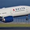 デルタ航空、太平洋線の利用率83.7% 国際線84.8%、米国内85.9% 18年10月