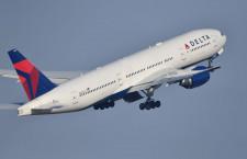 デルタ航空、成田撤退 羽田に20年3月集約、ソウル-マニラ開設へ