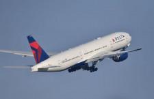 デルタ航空、太平洋線の利用率88.9% 国際線89.5%、米国内90.9% 19年6月