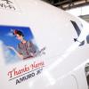 JALとJTA、AMURO JETグッズが当たる沖縄キャンペーン