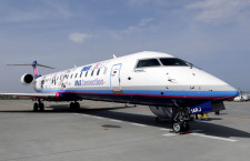 IBEX、仙台で機体見学会 ジャムコと12月共催、120人招待