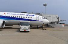 ANAと東京海上日動、悪天候の欠航保険「そらもよう」 取消手数料を補償