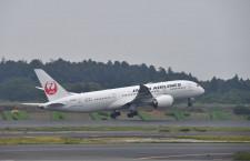 JAL、台湾・韓国も減便 ウイルス影響広がる