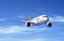A320neoビジネスジェット、6月生産開始