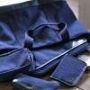 全日空商事、ファーストクラス生地のバッグや小物