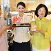 JAL、ラウンジで泡盛PR 非売品20年古酒やスパークリング提供