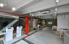 JAL、イノベーションラボ公開 社内外と交流、新ビジネスに