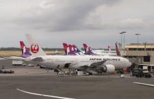 JALとハワイアン航空の共同事業、独禁法適用除外認めず 米運輸省