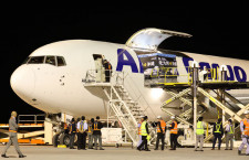 ANA、北九州と那覇結ぶ貨物便 九州唯一の24時間空港活用