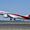三菱航空機、ボンバルディア提訴却下申し立て 「MRJ開発阻害が意図」と批判