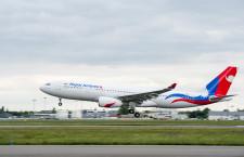 ネパール航空、関空就航8月に延期 カトマンズ空港改修ずれ込み