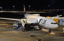 JAL、フィジーエアとコードシェア開始