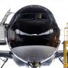 スペース・フレックスでピッチ広々 写真特集・スターフライヤー15機目のA320
