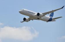 A220、180分の洋上飛行可能に ETOPS取得、カナダ当局から