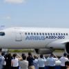 エアバス、ファンボロー航空ショーで431機受注 匿名顧客の発注目立つ