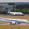 ボンバルディア、三菱航空機を提訴 MRJ型式証明で