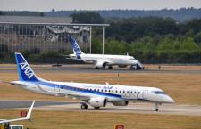 三菱航空機、ボンバルディアに反訴「MRJ開発阻害が目的」