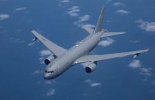KC-46、米軍認証向けの飛行試験完了