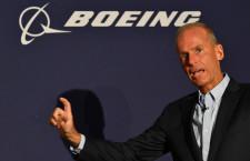 マレンバーグ会長「安全はボーイングの核心」 737 MAXソフトウェア改修へ