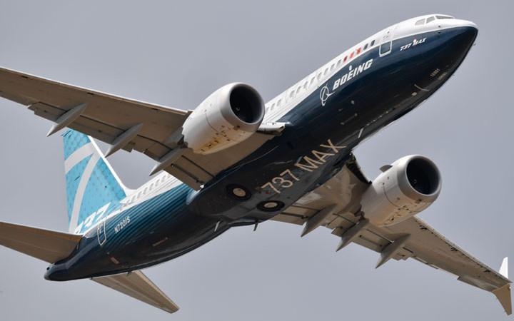 ボーイング、民間機に100%持続可能燃料 2030年までに実現目指す