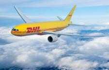 DHL、777Fを14機発注へ 19年納入開始