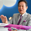 「A321LRは国内線も」特集・ピーチ井上CEOが考える中距離LCC事業戦略