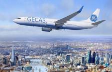 GECAS、737-800BCFを35機追加発注