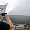 三菱航空機、MRJ損傷で補償交渉 ファンボロー航空ショー、3日目は飛行へ