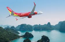 ベトジェット、737 MAXとA321neo追加発注