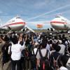 政府専用機退役後のアイデア募集が1位 先週の注目記事18年8月5日-11日