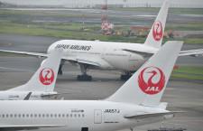 JAL、企画職のインターン募集 9月に2日間ずつ