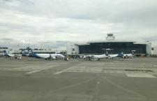 ホライゾン航空のQ400、従業員が無許可で離陸させ墜落