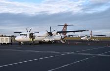 離島を結ぶプロペラ機 特集・フィジーエアウェイズの国内線機材