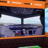 ジェットスターとコラボの飛行機カラオケルーム、品川にオープン