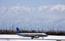 中国南方航空、富山-大連増便へ 19年1月めど、週3往復に