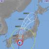 台風20号、23日の欠航300便超 24日も伊丹・四国など影響残る