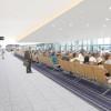 福岡空港、国内線南待合室や到着口開業へ 出発・到着の動線分離