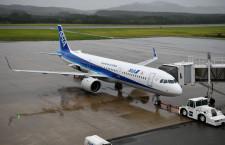 国内線普通席も電源コンセント完備 特集・ANA A321neoに乗ってみた
