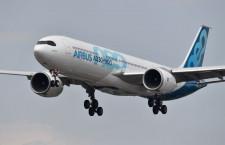 A330neo、EASAから型式証明 FAAも近日