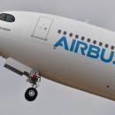 エアバス、最終黒字3億6200万ユーロ 民間機の納入微増、21年1-3月期