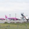 2タミにJALやジェットスター暫定乗入 写真特集・復旧進む関空の9月12日