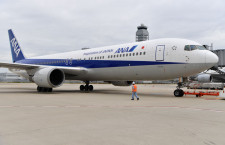 ANA、成都上空で乗客けが 着陸前に急な揺れ、国交省が航空事故認定