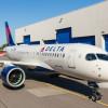 デルタ航空のA220、19年1月就航へ NYからボストン、ダラス