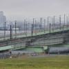 関空連絡橋、3月にも対面通行規制解除 GW前に完全復旧へ