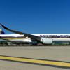 シンガポール航空、A350-900ULR受領 18時間超の世界最長NY便飛ばす超長距離型