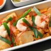 シンガポール航空、名物料理の機内食刷新 10月から、チキンライス継続