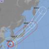 台風24号、30日は350便超欠航 関空は19時間閉鎖に