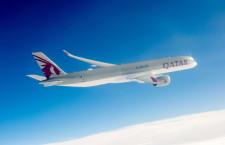 カタール航空、A350-1000追加導入 発注済みA350-900切り替え