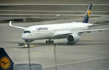 ルフトハンザ、羽田-ミュンヘン8月再開 A350で週3往復